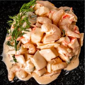 Photo of Seafood Salad