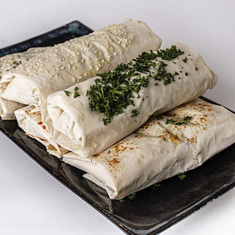 Photo of Wrap Platter